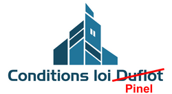 logo conditions loi duflot